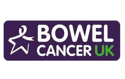 We're supporting Bowel Cancer UK this month
