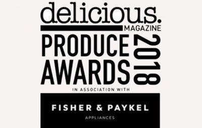 Sharpham Shortlisted for October Delicious Produce Award