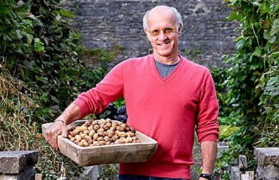 Our First Walnut Harvest on BBC Countryfile