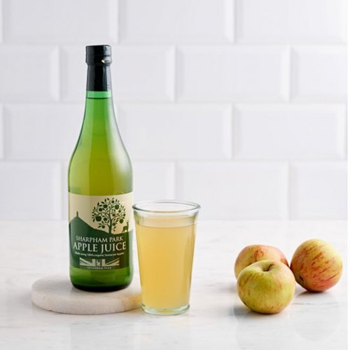 Sharpham Park Apple Juice (75cl)