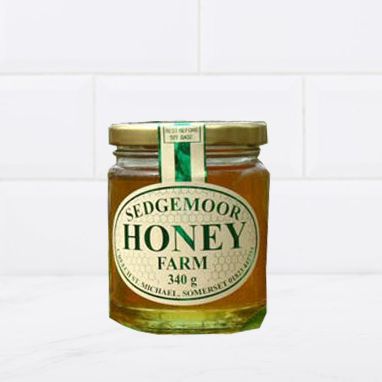 Sedgemoor Farm Runny Honey-227 g