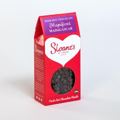Sloane's Hot Chocolate - Magnificent Madagascar 67% 250g
